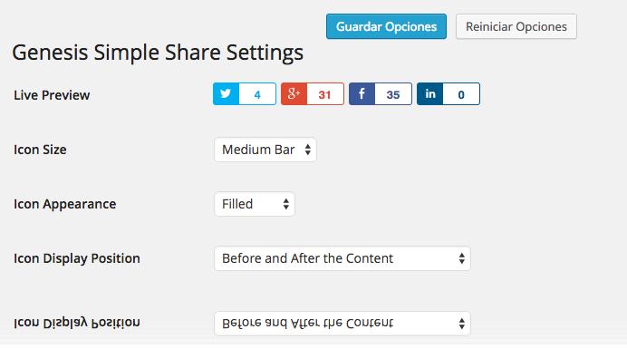 25 plugins WordPress que utilizo con Genesis: ¿Demasiados?