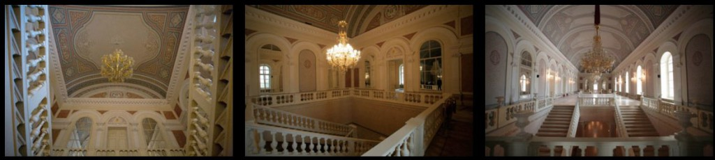 Bolshoi Theatre - Interior