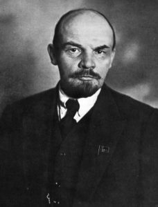 Official Photo - Lenin