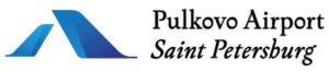 Logo Pulkovo airport