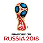 Fifa Weltfußball Russland 2018 Logo