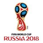 Fifa World Soccer Russie 2018 logo