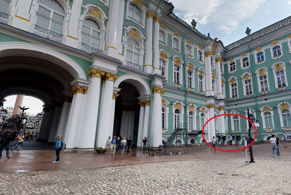 The Hermitage Of St Petersburg What To See And How To Avoid Queues