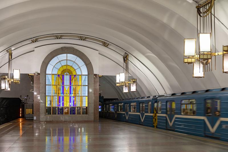 St. Petersburg Metro 2