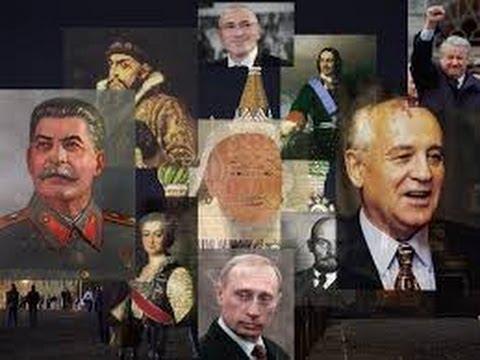 Storia Russia - Immagine in vetrina