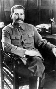 Storia Russia Stalin