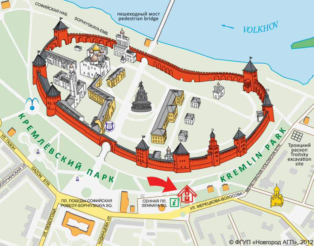 Novgorod Russia Map.Trip To Veliky Novgorod The Birthplace Of Russia