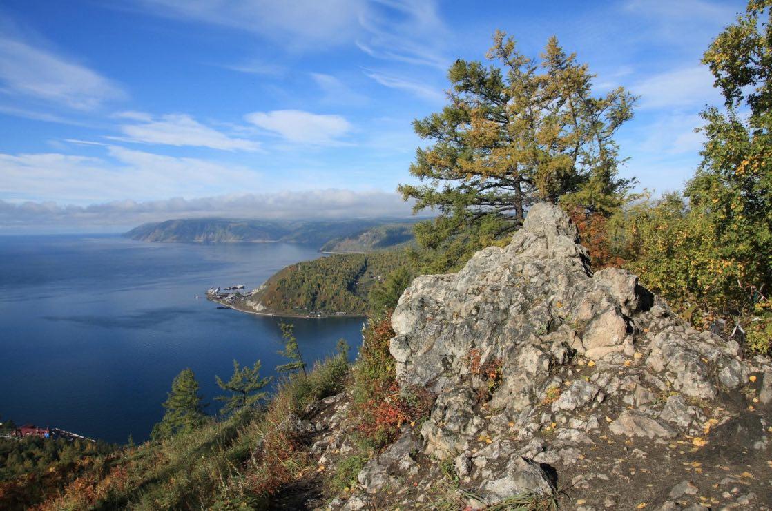 Chersky Stein - Baikal