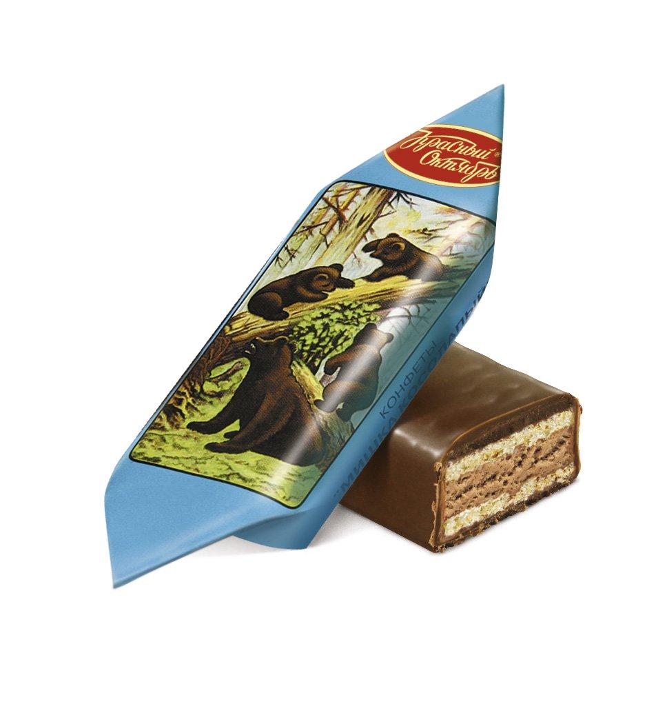 Ivan Shishkin - Chocolat