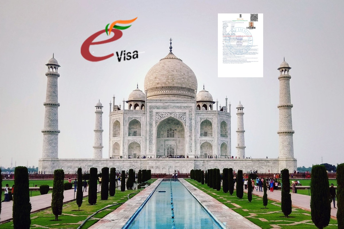 eVisa India - Featured image