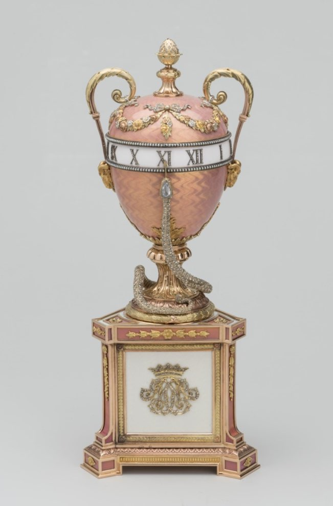 Egg of the Duchess of Marlborough