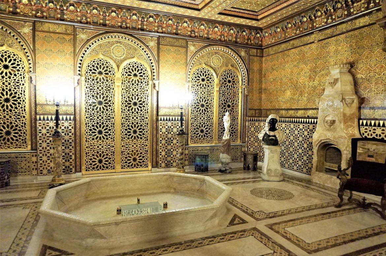 Halls Yusupov Palace 3