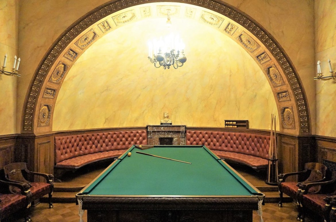 Halls Yusupov Palace 4