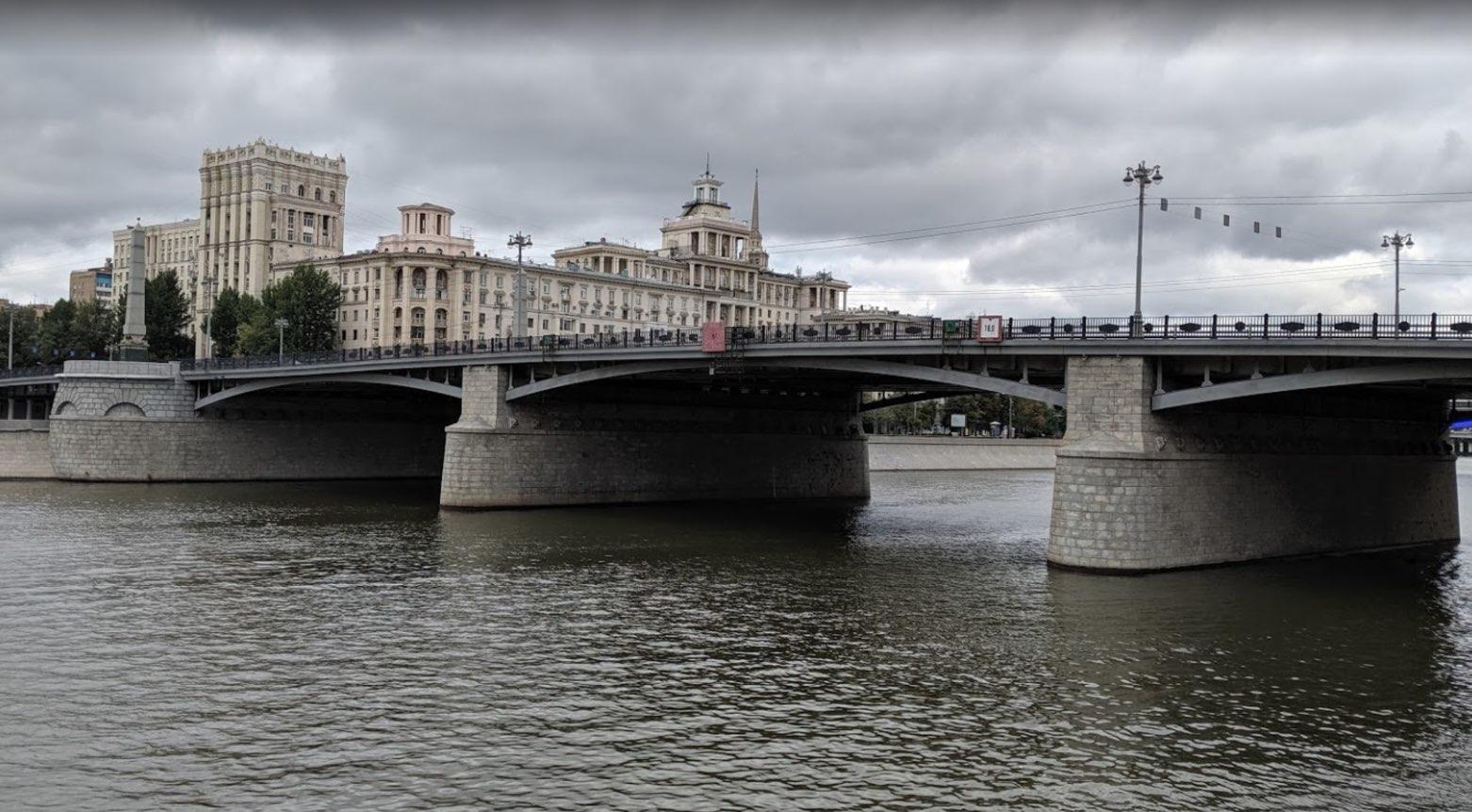 Ponte Borodinskiy