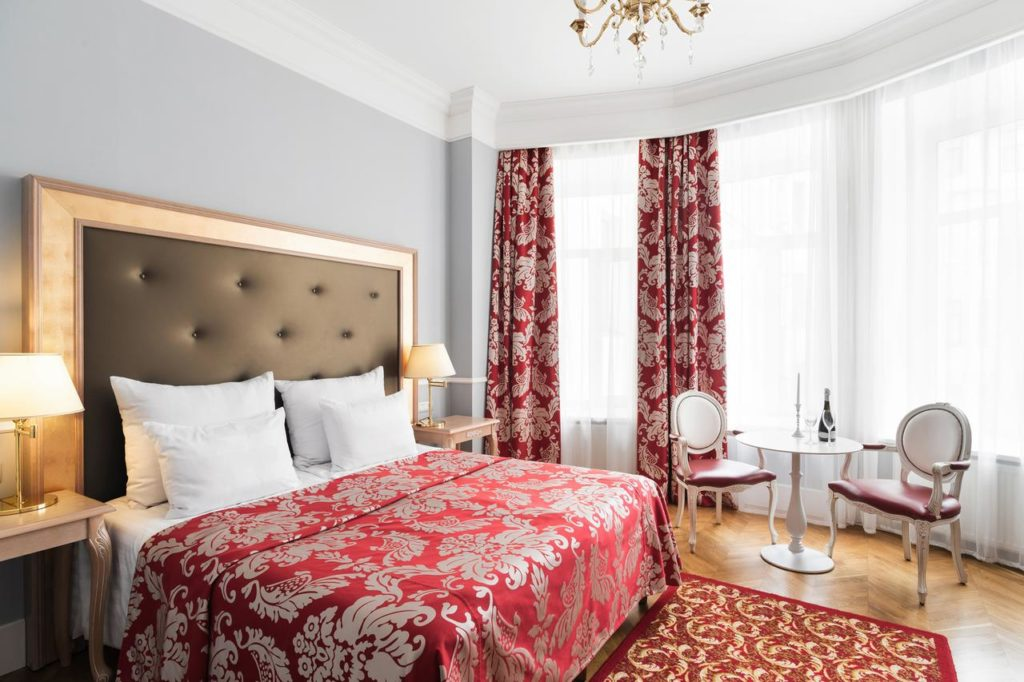 Demetra Art Hotel St Petersburg